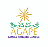 Agape Logo - Entry #47