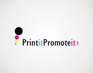 PrintItPromoteIt.com Logo - Entry #164