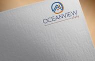Oceanview Inn Logo - Entry #305