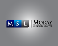 Moray security limited Logo - Entry #220