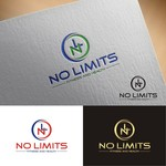 No Limits Logo - Entry #92