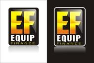 Equip Finance Company Logo - Entry #75