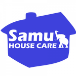 Samui House Care Logo - Entry #22