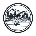 Two Brothers Roadhouse Logo - Entry #127