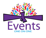 Events One on One Logo - Entry #148