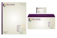 Business Card, Letterhead & Envelope Logo - Entry #31