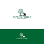 Financial Freedom Logo - Entry #71