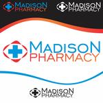 Madison Pharmacy Logo - Entry #24