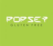 gluten free popsey  Logo - Entry #95