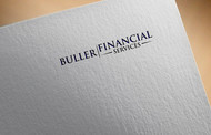 Buller Financial Services Logo - Entry #27