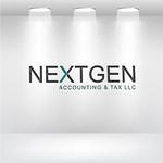 NextGen Accounting & Tax LLC Logo - Entry #344