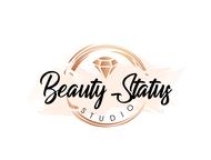 Beauty Status Studio Logo - Entry #363