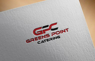 Greens Point Catering Logo - Entry #89