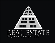Logo for Development Real Estate Company - Entry #51