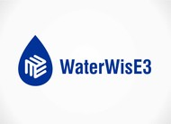 WaterWisE3 Logo - Entry #49