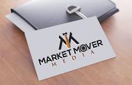 Market Mover Media Logo - Entry #120
