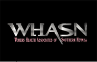 WHASN Logo - Entry #121