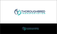 Thoroughbred Transportation Logo - Entry #1