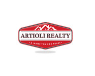 Artioli Realty Logo - Entry #24