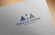 Wealth Vision Advisors Logo - Entry #106