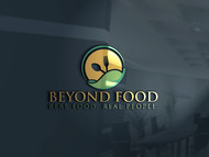Beyond Food Logo - Entry #29