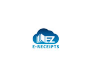 ez e-receipts Logo - Entry #42
