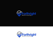Forethright Wealth Planning Logo - Entry #1
