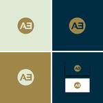 A & E Logo - Entry #136
