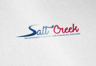 Salt Creek Logo - Entry #112