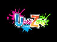 UberZany Logo - Entry #58