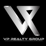 VP Realty Group Logo - Entry #27