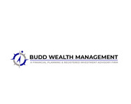 Budd Wealth Management Logo - Entry #266