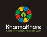 KharmaKhare Logo - Entry #117