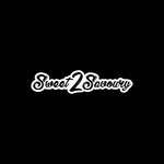 Sweet 2 Savoury Logo - Entry #4