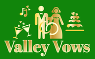 Valley Vows Logo - Entry #46