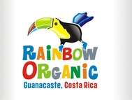 Rainbow Organic in Costa Rica looking for logo  - Entry #251