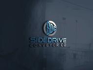 SideDrive Conveyor Co. Logo - Entry #18