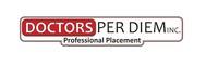 Doctors per Diem Inc Logo - Entry #66