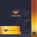 Adonis Logo - Entry #62