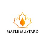 Maple Mustard Logo - Entry #66