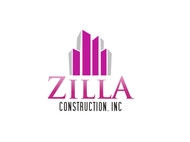 Zilla Construction, Inc Logo - Entry #19