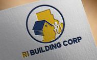 RI Building Corp Logo - Entry #272