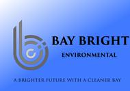 Bay Bright Environmental Logo - Entry #100