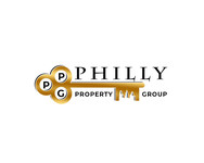 Philly Property Group Logo - Entry #206