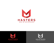 MASTERS Logo - Entry #82