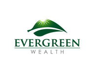 Evergreen Wealth Logo - Entry #26
