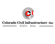 Colorado Civil Infrastructure Inc Logo - Entry #38