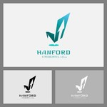 Hanford & Associates, LLC Logo - Entry #707