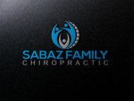 Sabaz Family Chiropractic or Sabaz Chiropractic Logo - Entry #153