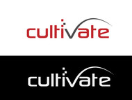 cultivate. Logo - Entry #75